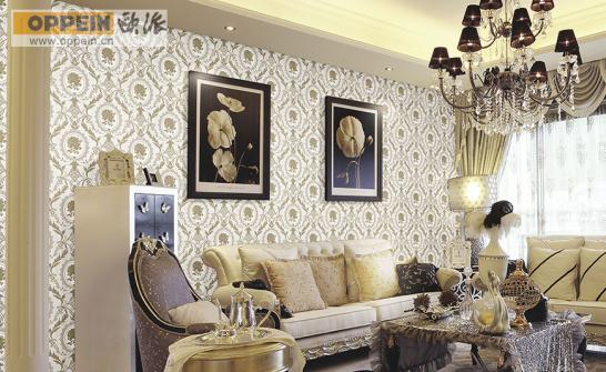 无纺布墙纸与墙布区别在哪 各有什么优缺点